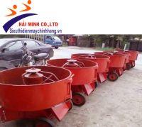 Máy trộn vữa xi măng HM350 L