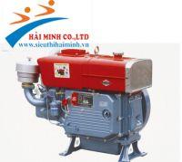 Động cơ Diesel D20 nước