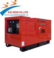 Máy phát điện diesel 1 pha Elemax SH15D (KUBOTA)