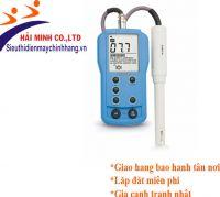 Máy đo độ pH hãng Hana HI9812-5