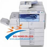 Máy Photocopy Ricoh Aficio MP 2550