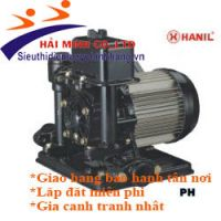 Máy bơm nước chân không Hanil PH 750W