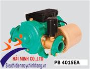Máy bơm tăng áp điện tử Wilo PB-401SEA