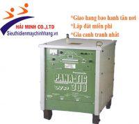 Máy hàn TIG  PANA-WP300