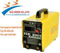 Máy hàn điện tử HK 200I