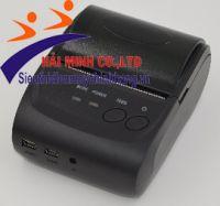 Máy in hóa đơn không dây Riotech 5802LD