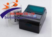 Máy in hóa đơn không dây ZKC 5804