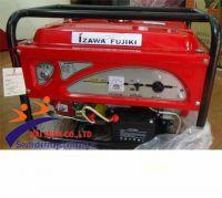 Máy phát điện xăng IZAWA FUJIKI TM3500E