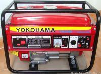 Máy phát điện Yokohama