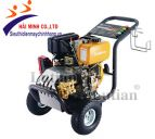 Máy rửa xe chạy dầu LUTIAN 15D28-7A (7HP)