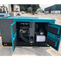 Máy phát điện diesel Bamboo BmB 20Euro