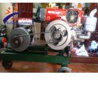 Máy phát điện lắp ráp động cơ Diesel