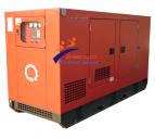 Máy phát điện giảm thanh CUMMINS C100 (100KVA)