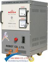 Ổn áp ROBOT 15KVA (150V-250V)