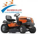 Máy cắt cỏ người lái Husqvarna LT154 ( BỎ MẪU )