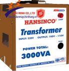 Máy Biến Thế 1 Pha HANSINCO 3000VA