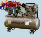 Máy nén khí động cơ Diesel
