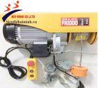 Tời điện Vital PA800