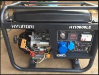 Máy phát điện xăng 3 pha Hyundai HY10000LE-3 (9.3ka) ( BỎ MẪU )