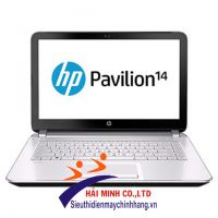 Laptop HP PAVILION 14-N211TU Core I3-3217U