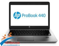 Laptop HP Probook 440 F6Q40PA