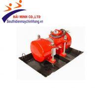 Máy đầm bàn chạy điện Ludi 0.75KW ( 220V)
