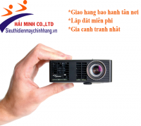 Máy chiếu led bỏ túi Optoma ML750