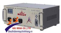 Máy đổi điện DC/AC – INVERTER Robot 1500VA