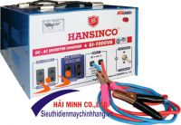 INVERTER Hansinco 1000VA 12V
