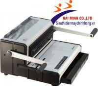 Máy đóng sách gáy nhựa Silicon BM-24HX