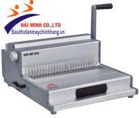 Máy đóng gáy đa chức năng Silicon BM-MF360