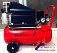Máy nén khí đầu Liền wing TM -0.1/8 - 25L
