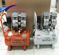 Máy nén khí giảm âm Wing TW-OF550 -25l