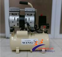 Máy nén khí giảm âm Wing TW-OF550-9L