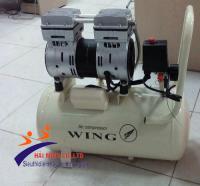 Máy nén khí giảm âm Wing TW-OF750 – 35l