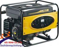 Máy phát điện xăng KAMA KGE-6500E
