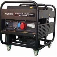 Máy phát điện diesel 3 pha Hyundai DHY12000LE-3 (11.3kva)