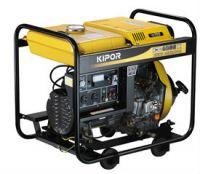 Máy phát điện diesel Kipor KDE6500X