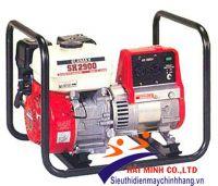 Máy phát điện Honda ELEMAX SH2900