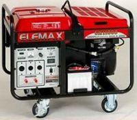 Máy phát điện Elemax (Japan)