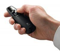 Thiết bị trình chiếu Logitech Wireless R400