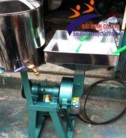 máy nghiền bột nước HMBN02