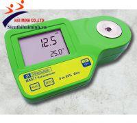 Khúc xạ kế đo độ ngọt Milwaukee MA871