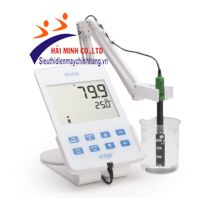 Máy đo Oxy hòa tan HI2004-02