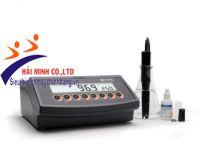 Máy đo Oxy hòa tan để bàn cơ bản HI2400-02
