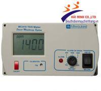 Máy đo TDS Milwaukee MC410