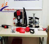 Máy xạc cỏ 2 chức năng Mootec MT-BG520
