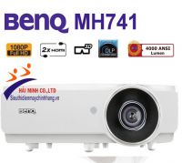 Máy chiếu BenQ MH741