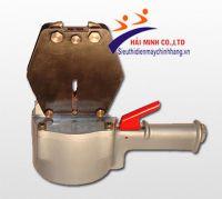 Máy bấm bọ sắt đóng đai thép khí nén PPT SPSR-32H