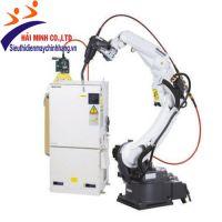Robot hàn Active Tawers ứng dụng hàn Nhôm, thép